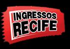Ingressos Recife