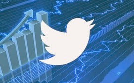 Twitter, increased financial results, not enough for investors, Twitter increased financial results, Twitter investors, results insufficient for investors, social media,