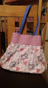 A sewing Bag #HeatherMakes