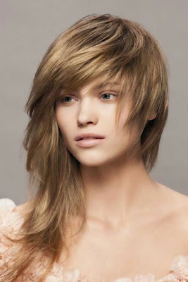 Hairstyles for medium hair