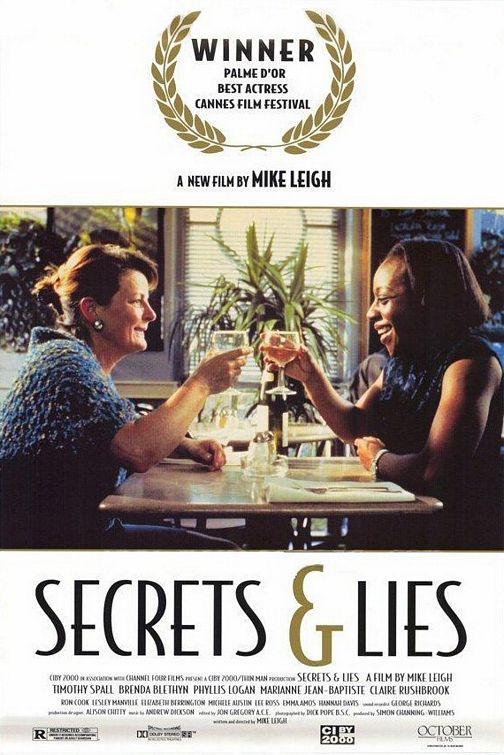 29 Top Pictures Secrets And Lies Movie 1996 : Amazon Com