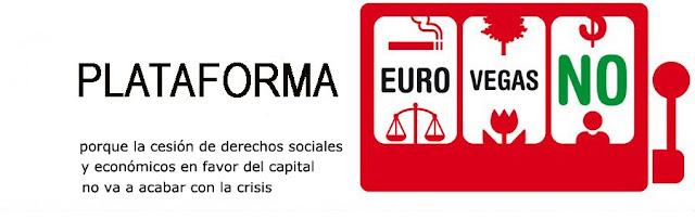Plataforma Eurovegas No