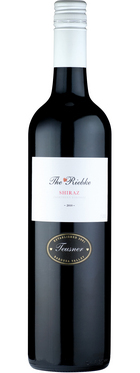 Teusner The Riebke Northern Barossa Shiraz 2010