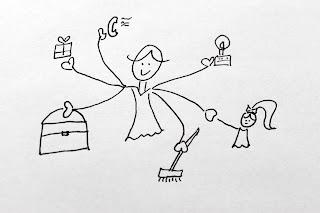 Vereinbarkeit von Beruf und Familie aktiv gestalten