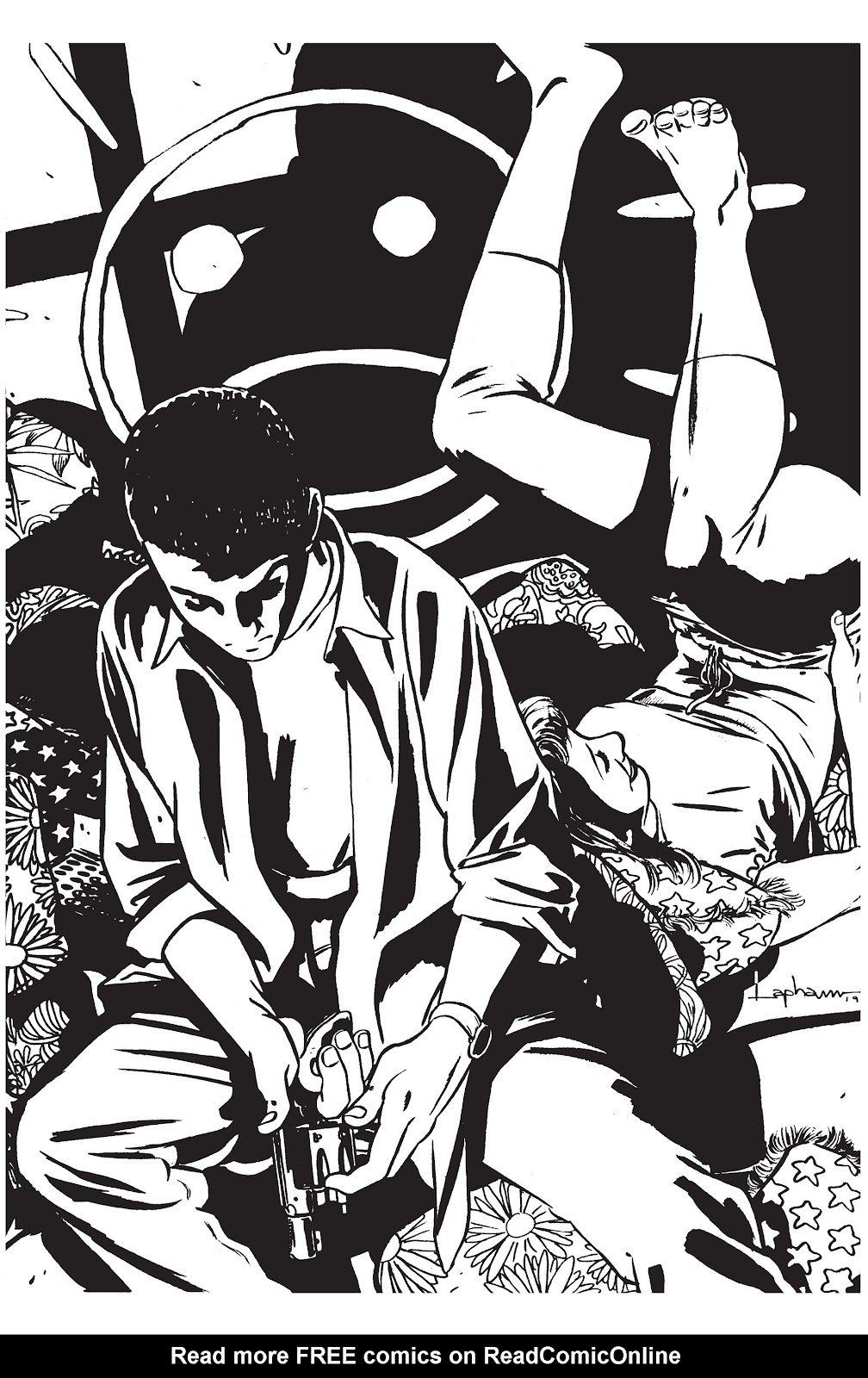 Stray Bullets Issue #7 #7 - English 33