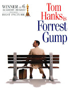 If so, there is a movie named 'Forrest Gump', which can refill your energy.
