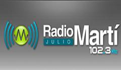 Radio Julio Marti - FM 102.3