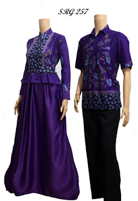grosir batik couple