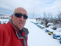 Χιόνια Παντού  19 Ιαν  2017