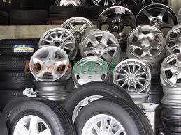 Produk Industri Tegal Jual Beli Ban Mobil Ban Truck Velg Baru