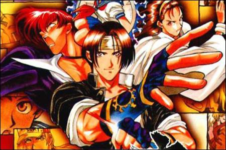 >Assistir The King Of Fighters Online Dublado e Legendado