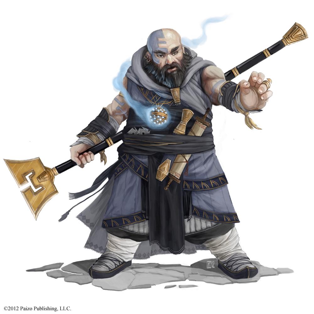 Inside Days: Pathfinder RPG - NPC Codex