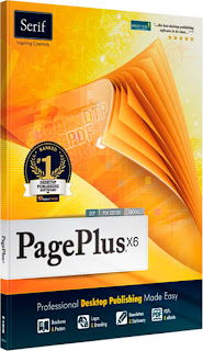 Free Download Software Serif PagePlus X6 v16.0.1.25
