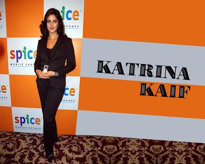 actess Katrina Kaif
