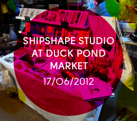 shipshape studio duck pond
