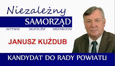 Kuźdub Janusz