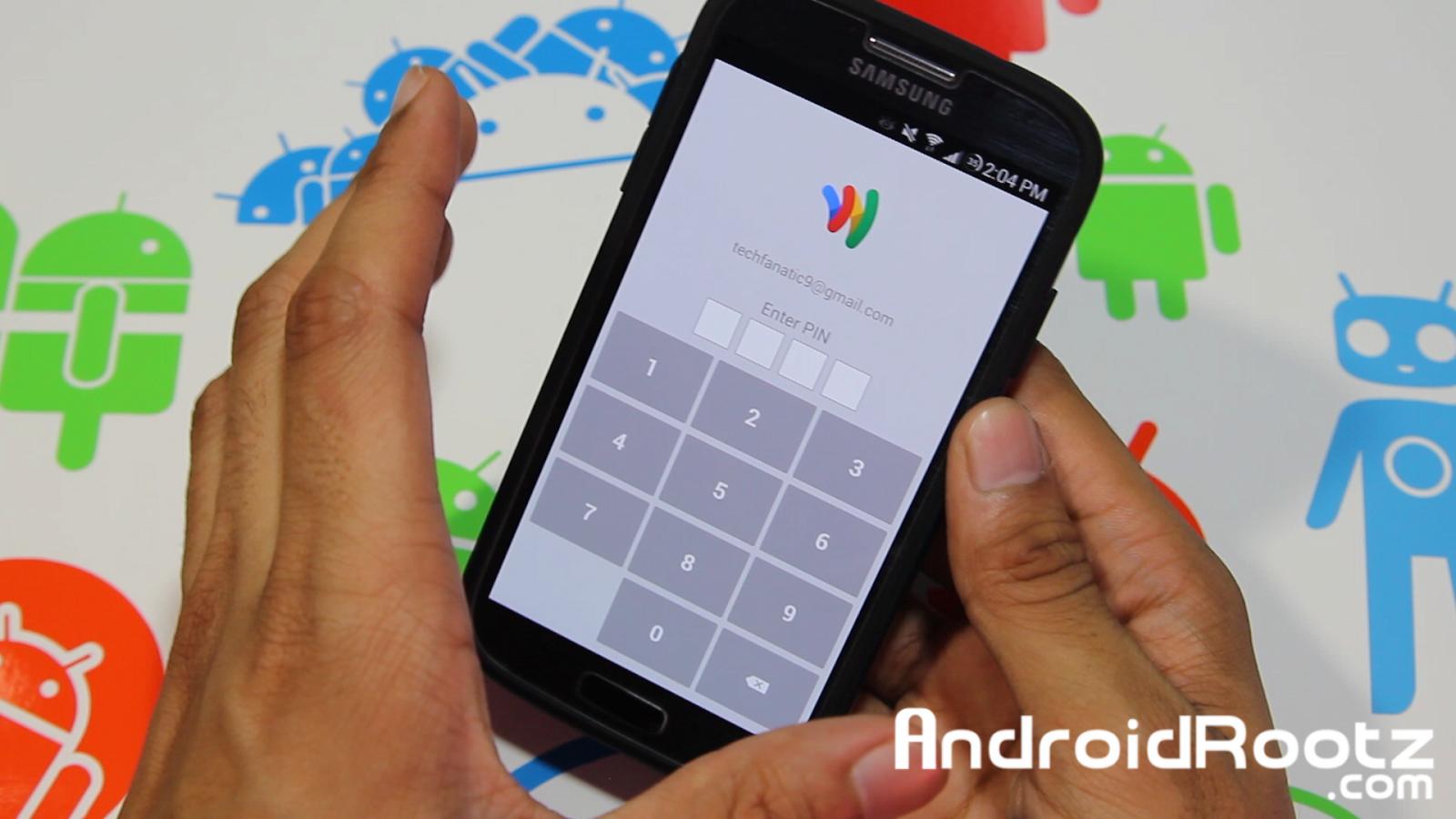Download Google Wallet For Blackberry