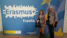 ERASMUS + Spain Coordinators