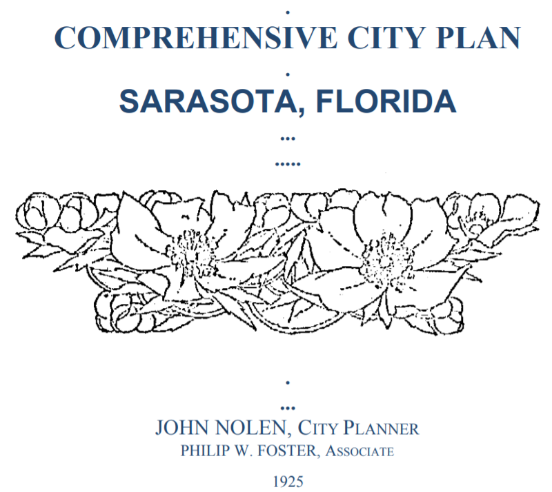 City Plan 1925
