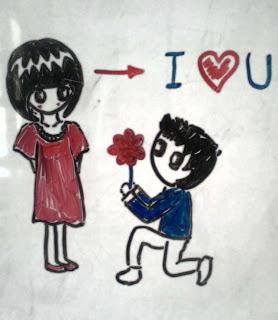 Kata Romantis Lucu buat Pacar