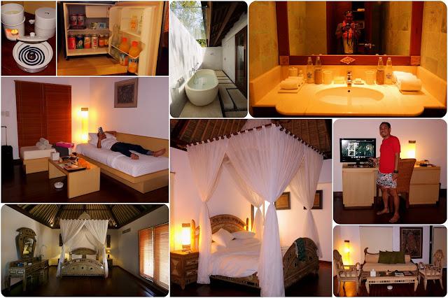 The Menjangan Resort Bali