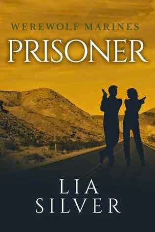 Prisoner by Lia Silver