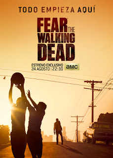 Fear The Walking Dead 2X01