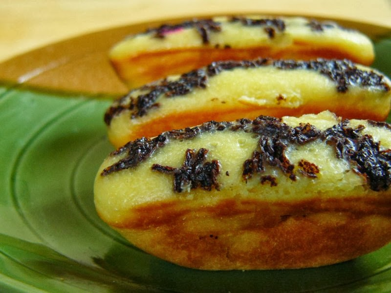 Resep Cara Membuat Kue Pukis Istimewa