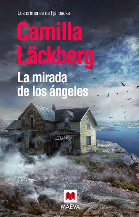 La mirada de los ángeles de Camilla Läckberg
