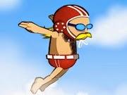 Stunt Dive