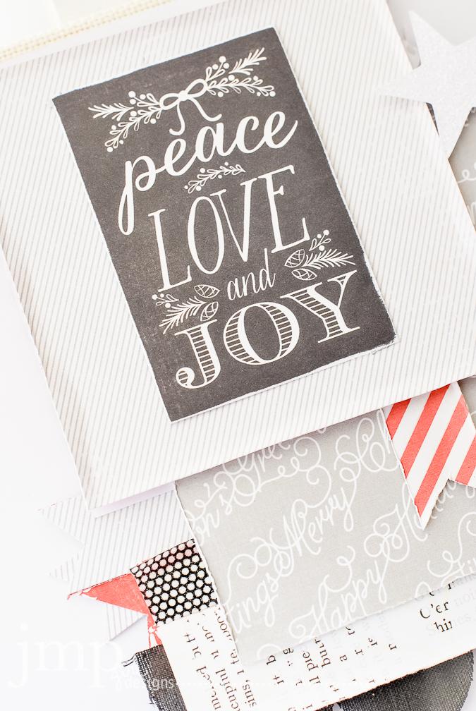 Countdown 2 Christmas ~ @pinkpaislee @jamiepate #PPC2C