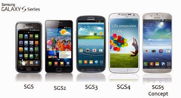 Harga Resmi Samsung Seri Galaxy A di Indonesia