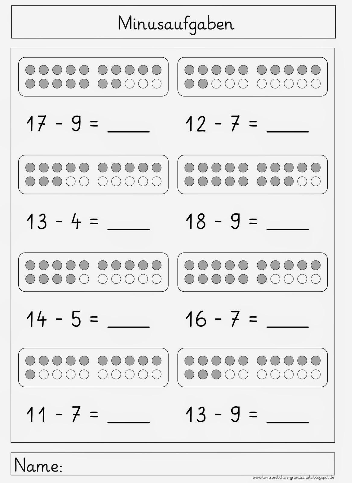 mathe grundschule klasse 4 arbeitsblätter - aol bildersuche