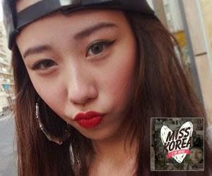 I'm Mae Miss Korea