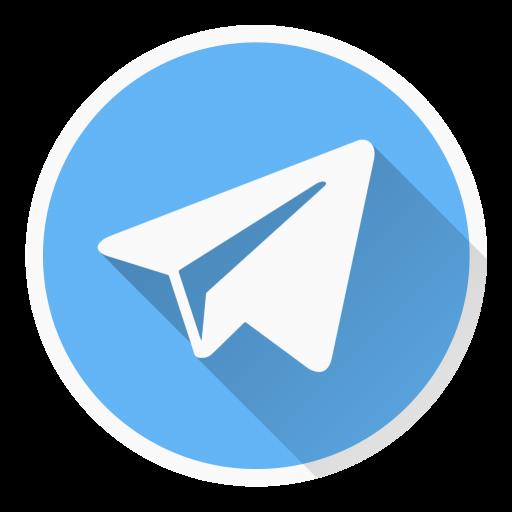 کتاب فارسی روی تلگرام