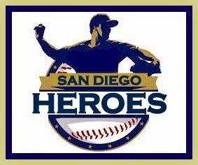 San Diego Heroes