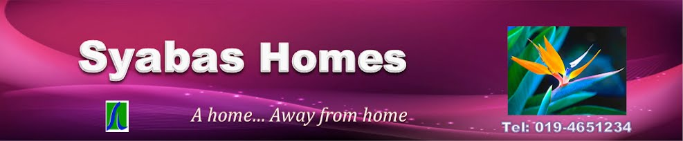 Syabas Homes