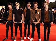 Imaginy o One Direction