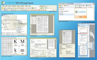 PDF-XChange Viewer Pro Screenshot 2