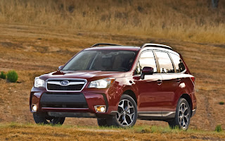 2014-Subaru-Forester-Colors-Wallpaper-front