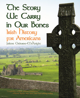 The Story we Carry in Our Bones cover