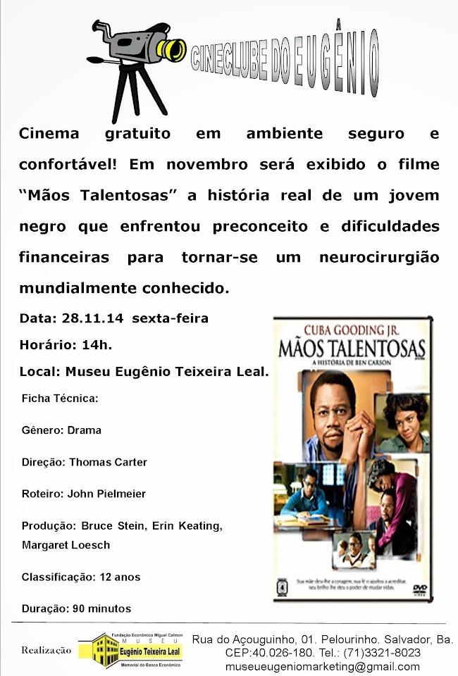 Cineclube do Eugênio
