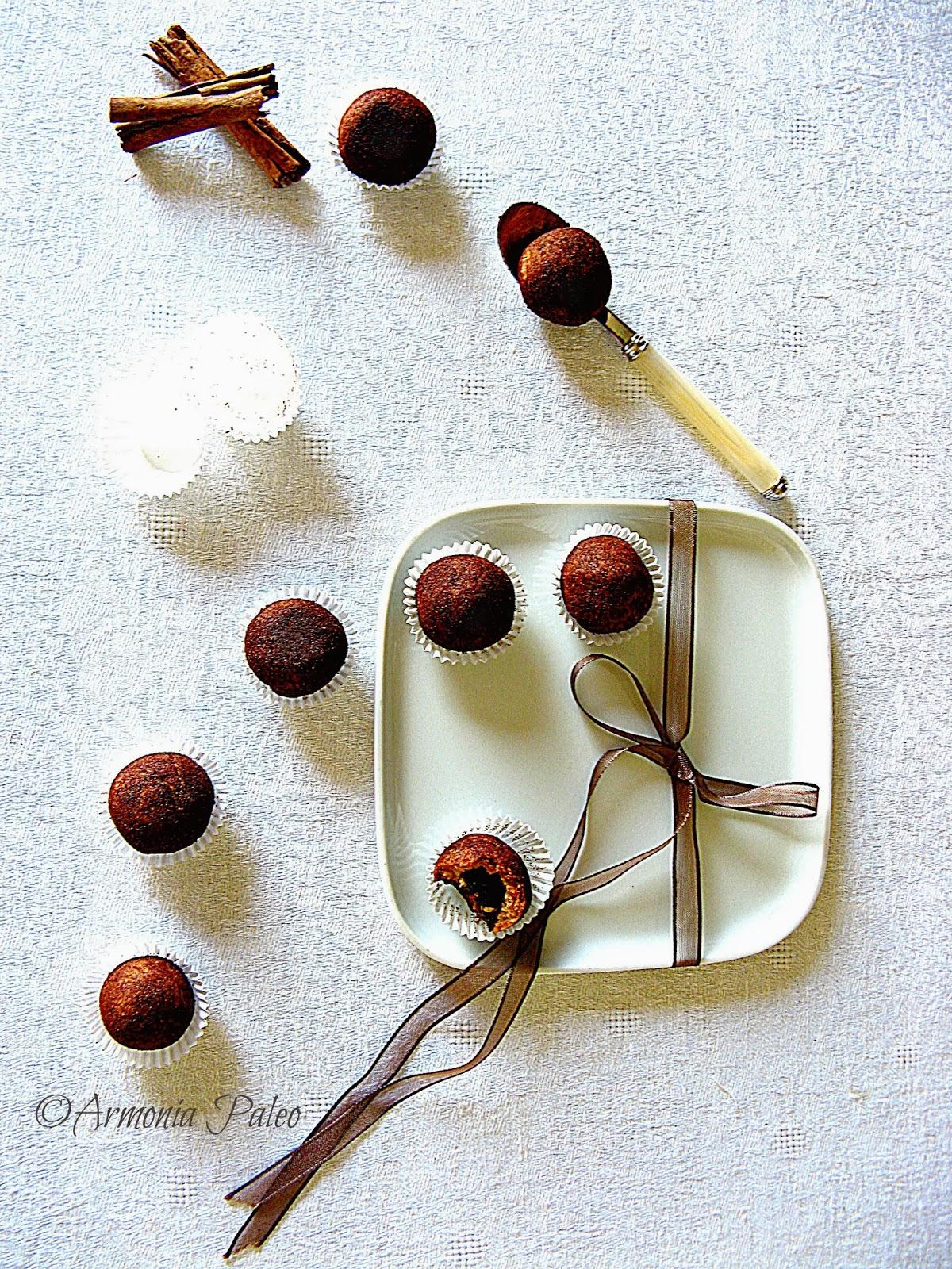 Gnocchi di Prugne - Biscotti all'Ungherese di Armonia Paleo