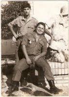 Fernando Herrero López y José Brazo Morales