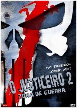 Download Filme - O Justiceiro 2 - Zona de Guerra - DVDRip Dublado - Ver Filme Grátis