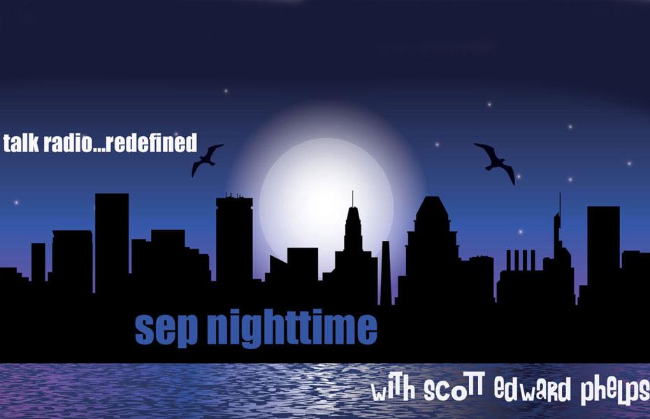SEP Nighttime