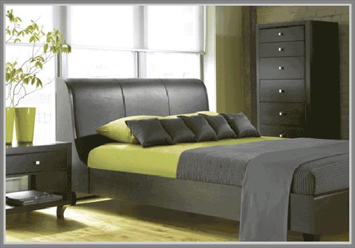 Black And Green Bedrooms Inspiring Bedrooms Design