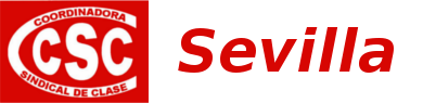 Coordinadora Sindical Clase - Sevilla