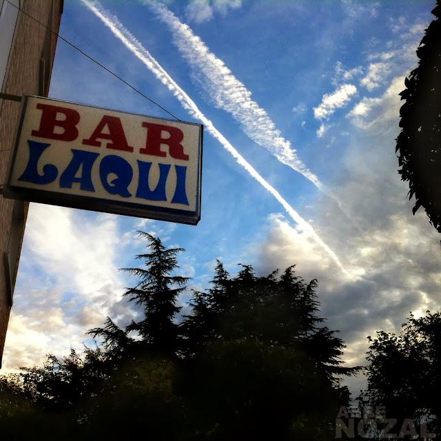 Bar Laqui, 2013 Abbé Nozal