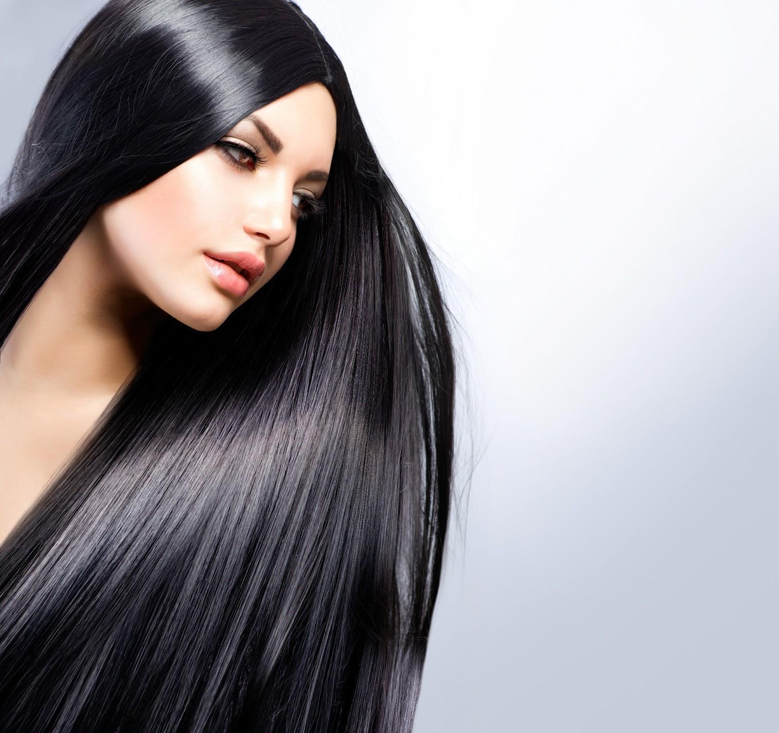 Remédios de gente de calvície ou uma perda do cabelo
